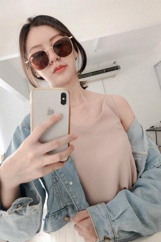Premium Aviator Sunglasses