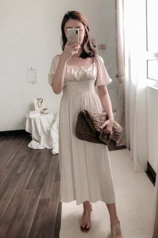 Merries Midi Dress