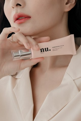 NU. beauty Vanishing Balm Ideal Tone Up Cream SPF30 PA++