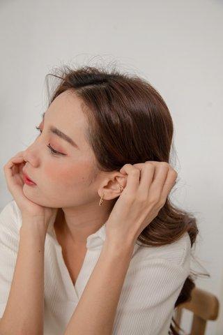 Triple Earring Set